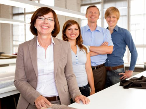 family business coaching image